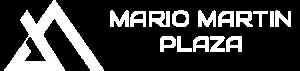 mariomartinplaza logo